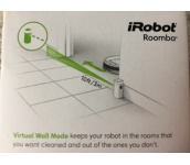 "iRobot Roomba Virtual Wall"" Barrier 600,700,800,900"