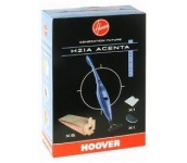 Pölypussi Hoover Acenta H21A 5kpl S3080,S3090,S3100,S3200,S3070