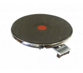 Keittolevy 180 mm 2000W 230V 19.18463.040